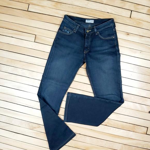 2📣2/36$📣 LEE women's jeans size 27
